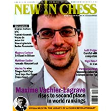 New in Chess 6 2016: Read by Club Players in 116 Countries