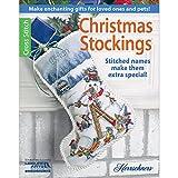 Leisure Arts Christmas Stockings