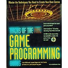 Tricks of the Mac Game Programming Gurus