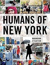 Humans of New York by Brandon Stanton (2015-01-01)