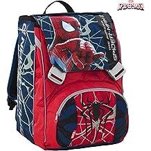 998e00f807 Seven 204001404 Spiderman Zaino Sdoppiabile con Personaggio