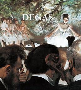 Degas (Best of) di [Brodskaya, Nathalia]