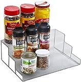 Ybm Home 3 Tier Spice Rack Step Shelf Or...