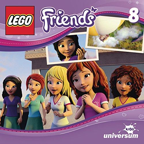 best friends forever lego friends bei