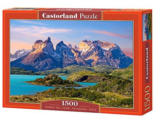 castor-150953-torres-del-paine-patagonia-puzzle-1500-pezzi