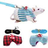 Collars, Harnesses & Leads for Small Animals