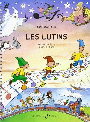 Les Lutins par Mantaux Anne