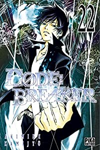 Code:Breaker Edition simple Tome 22