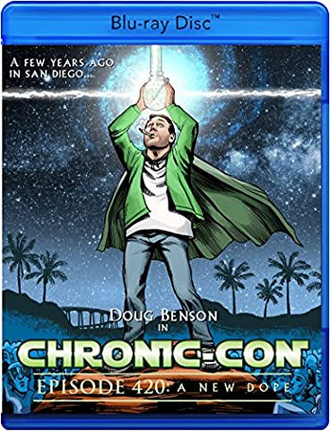 Dope Blu Ray - Chronic-Con - Episode 420: New Dope [Blu-ray]