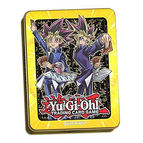 Yu-gi-oh Yami Yugi (Yu-Gi-Oh.–jccygo297–méga-tin zum Sammeln 2017)