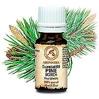 Kiefernadel Öl (Pine Scotch) 100% Naturreines Ätherisches Kieferöl 10ml - Kiefernnadeln - Pinus Sylvestris - Austria... preisvergleich bei billige-tabletten.eu