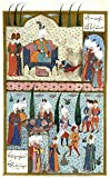 Suleiman The Magnificent /N(C1494-1566). Sultan Of The Ottoman Empire 1520-1566. The Reception Of An Austrian Delegation Sent By Ferdinand I At Nish 1532. Turkish Manuscript Illumination 16Th Century From The 'Suleymanname.' Kunstdruck (45,72 x 60,96 cm)