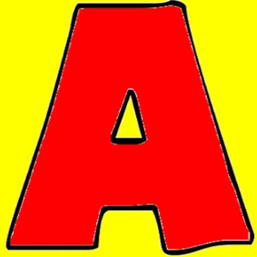 learn-alphabet