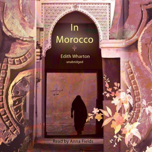 In Morocco  Audiolibri