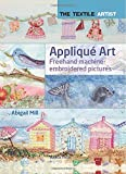 Applique Art