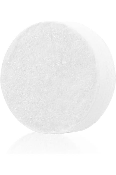 KLESS Toallas Comprimidas Biodegradables,Ahorran Espacio ...
