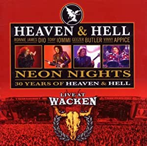 Neon Nights - Live at Wacken