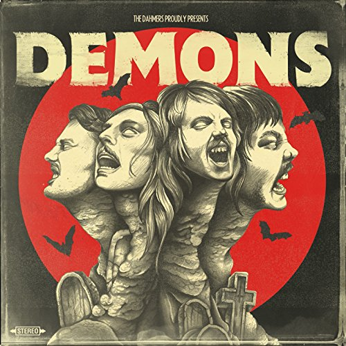 The Dahmers: Demons (Audio CD)