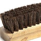 #8: Venom Horse Hair shoe brush Brush