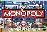 London Underground Monopoly Board Game