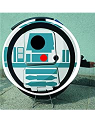 Ninebot One Protector De Pantalla/Pop Skin/R2 Style