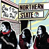 Songtexte von Northern State - Can I Keep This Pen?