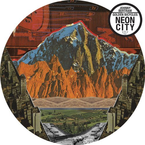 Neon City by Johnny Bertram & Golden Bicycles (2012-04-24) - Amazon Musica (CD e Vinili)