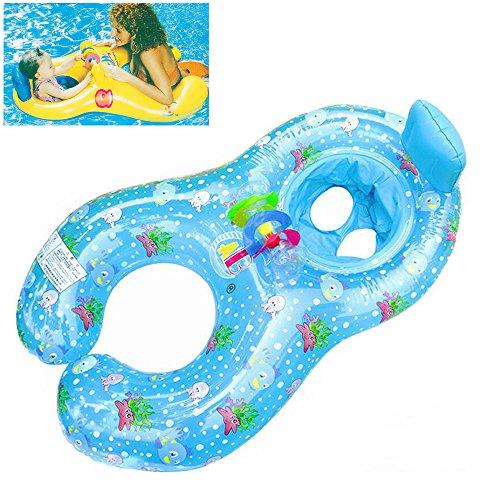 shemrow Schwimmen Schwimmer Mother & Baby Schwimmweste Schwimmhilfe Baby Sicherheit Float - Schwimmweste Für Babys