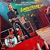 Udo Lindenberg Und Das Panikorchester - Lindstärke 10 - Polydor - 811 834-1