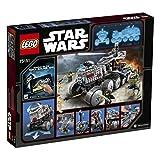 LEGO 75151 Star Wars Clone Turbo Tank Construction Set - Multi-Coloured