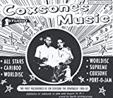 Coxsone's Music 1960-1963 - First Recordings Of Sir Coxsone The Downbeat (3CD Box) -