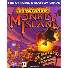 Monkey Island 3: Strategy Guide (Secrets of the Games Series)