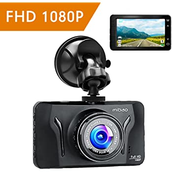 OmniEye-2019 Beste Fahren Recorder Full HD 1080 p Ultimative Dash Cam