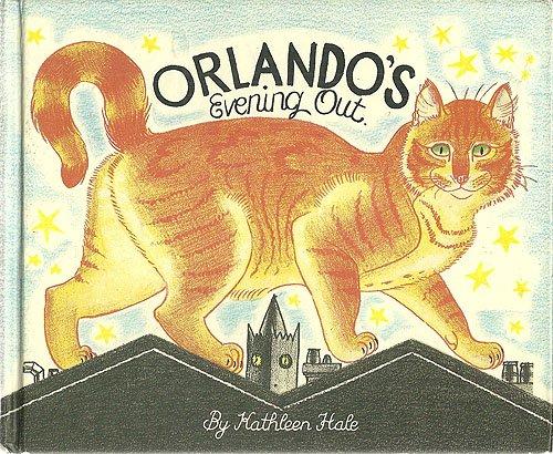 Orlando's evening out.