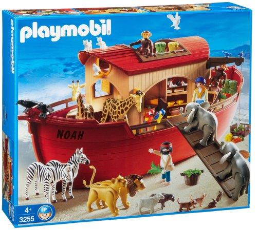 Imagen 6 de Playmobil 3255 - Arca de Noé