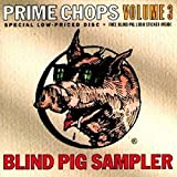 Best Primos Blinds - Blind Pig Sampler: Prime Chops, Vol. 3 Review