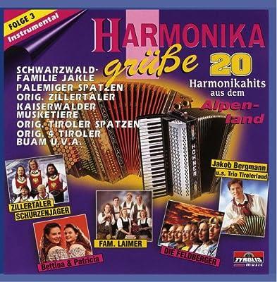 Harmonika Grüsse Folge 3