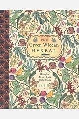Green Wiccan Herbal Taschenbuch