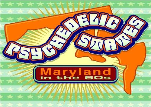 Preisvergleich Produktbild Maryland in the 60's