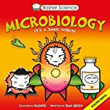 Basher Science: Microbiology by Simon Basher (2015-06-23)