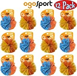Ogo-Sport-Ogo-Soft-Balls-2.5-Set-Of-12
