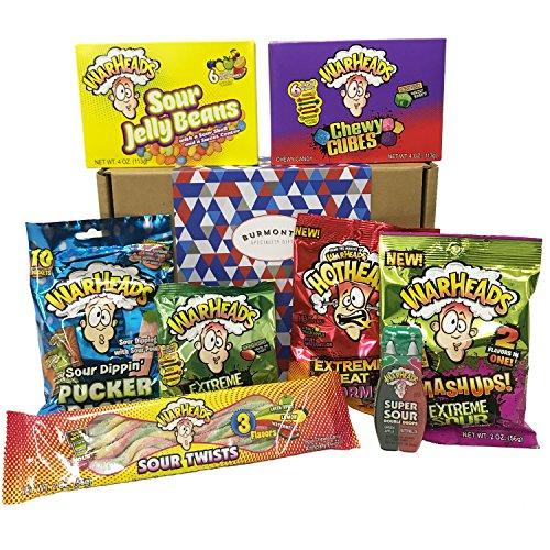 er Sauer American Candy - Behindern Exklusive Burmont's ()