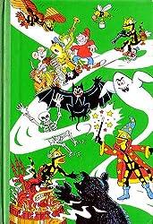 LURCHIS GESAMMELTE ABENTEUER - BAND 5. Das lustige Salamanderbuch mit den Folgen 77 bis 95 der Heftreihe in einem Band