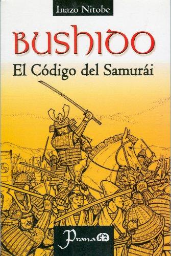 EPUB Bushido: el codigo del samurai Descargar gratis