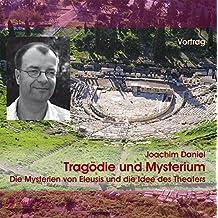 Tragödie und Mysterium, 2 Audio-CDs