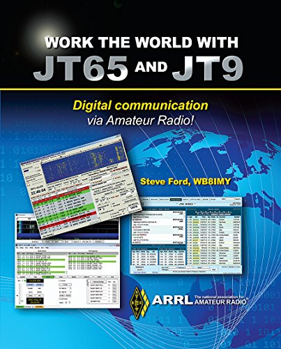 Work the World with JT65 and JT9 (English Edition)