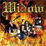 Songtexte von Widow - On Fire