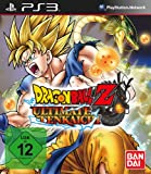 Dragonball Z: Ultimate Tenkaichi [Edizione: Germania]
