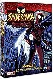 Spider-Man Unlimited - Partie 1 - Le repaire du mal