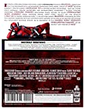 Deadpool Steelbook [Blu-Ray] [Region Free] (IMPORT) (Nessuna versione italiana)
